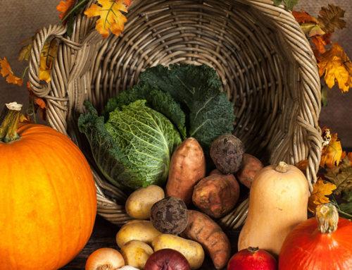 Langenzenner Herbstmarkt am 06.10.2019
