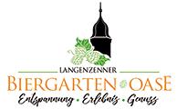 Biergarten ZennOase Langenzenn – Kulinarisches Beisammensein am Zennufer Logo